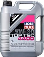 Моторное масло Liqui Moly Top Tec 4400 5W30 (5л) -