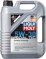 Моторное масло Liqui Moly Special Tec 5W30 (5л) -