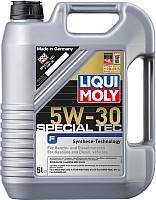 Моторное масло Liqui Moly Special Tec F 5W30 (5л) -