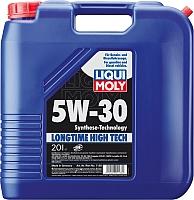 Моторное масло Liqui Moly Longtime High Tech 5W30 (20л) -