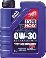 Моторное масло Liqui Moly Synthoil Longtime Plus 0W30 (1л) -