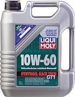 Моторное масло Liqui Moly Synthoil Race Tech GT1 10W60 (5л) -