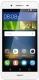 Смартфон Huawei GR3 / TAG-L21 (серебристый) -