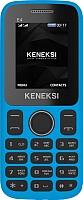 Мобильный телефон Keneksi E4 (голубой) -