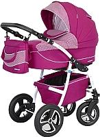 Детская универсальная коляска Riko Angelo Lux 2 в 1 (08) -