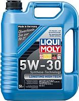 Моторное масло Liqui Moly Longtime High Tech 5W30 (5л) -