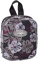 Детский рюкзак Cagia 604934 (цветы) -