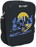Детская сумка Cagia 600914 (черный) -