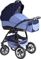 Детская универсальная коляска Expander Eliza (84) -