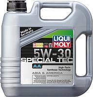 Моторное масло Liqui Moly Special Tec AA 5W30 (5л) -