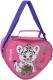 Детская сумка Cagia 601615 (розовый) -