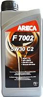 Моторное масло Areca F7002 5W30 C2 (1л) -