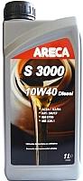 Моторное масло Areca S3000 Diesel 10W40 (1л) -