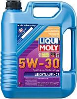 Моторное масло Liqui Moly Leichtlauf HC7 5W30 (5л) -
