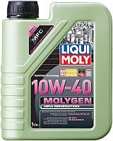 Моторное масло Liqui Moly Molygen New Generation 10W40 (1л) -