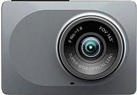 Автомобильный видеорегистратор Xiaomi Car Yi WiFi DVR / Yi Smart Dash Camera (серый) -