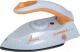Дорожный утюг FIRST Austria FA-5640 (белый/оранжевый) -