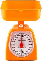 Кухонные весы Irit IR-7130 (оранжевый) -