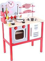 Детская кухня Eco Toys 4201 -