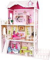 Кукольный домик Eco Toys 4107FM -