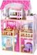 Аксессуар для куклы Eco Toys Кукольный домик 4119 -