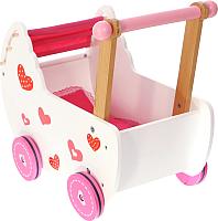 Коляска для куклы Eco Toys 2150 -