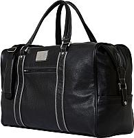 Дорожная сумка Versado 105 (черный) -