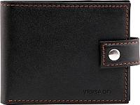 Портмоне Versado 300.1 (черный) -