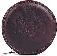 Монетница Versado 157 (коричневый) -