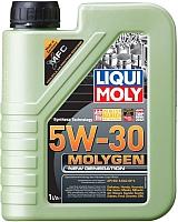 Моторное масло Liqui Moly Molygen New Generation 5W30 (1л) -