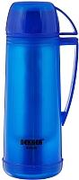 Термос для напитков Bekker BK-4312 (синий) -