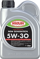 Моторное масло Meguin Megol New Generation 5W30 (1л) -