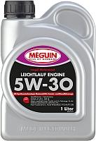 Моторное масло Meguin Megol Leichtlauf Engine 5W30 (1л) -
