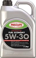 Моторное масло Meguin Megol Fuel Economy 5W30 (5л) -