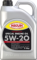 Моторное масло Meguin Megol Special Engine Oil 5W20 (5л) -