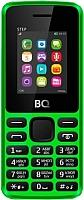 Мобильный телефон BQ Step+ BQM-1831 (зеленый) -