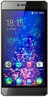 Смартфон BQ Magic BQS-5070 (черный/золото) -