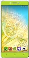 Смартфон BQ Wide BQS-5515 (зеленый) -