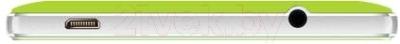Смартфон BQ Wide BQS-5515 (зеленый)
