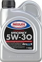 Моторное масло Meguin Megol Efficiency 5W30 (1л) -