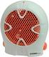 Тепловентилятор FIRST Austria FA-5568-1 (красный) -