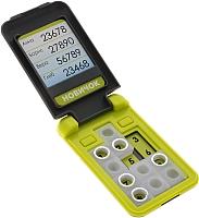 Настольная игра Bondibon Смартфон SG410 (салатовый) -