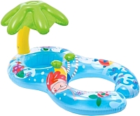 Круг для плавания Intex My First Swim Float 56590 -