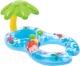 Круг для плавания Intex My First Swim Float 56590 -