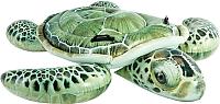 Надувной плот Intex Черепаха 57555 -