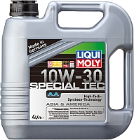 Моторное масло Liqui Moly Special Tec AA 10W30 (4л) -