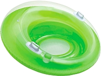 Круг для плавания Intex 58883 (салатовый) -