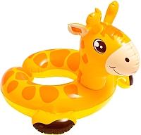 Круг для плавания Intex Животные 59220 (жираф) -
