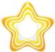 Круг для плавания Intex Звезда 59243 (оранжевый) -