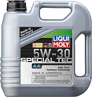 Моторное масло Liqui Moly Special Tec AA 5W30 (4л) -